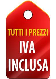 IVA INCLUSA