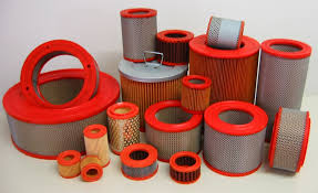 Filter Kompressoren